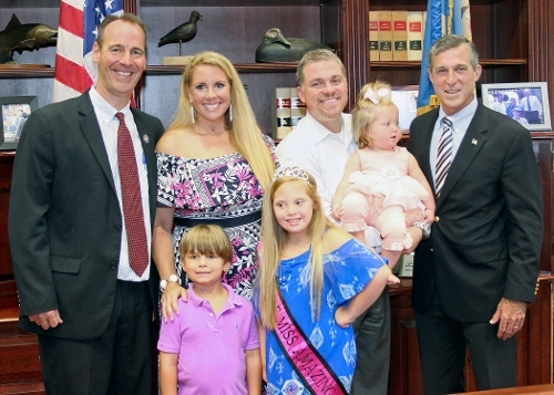 Legislation to strengthen Delaware's ABLE Act for persons with disabilities is signed into law