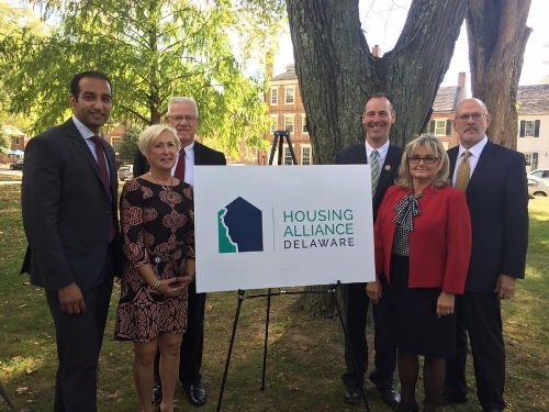 Housing Alliance Delaware is launched